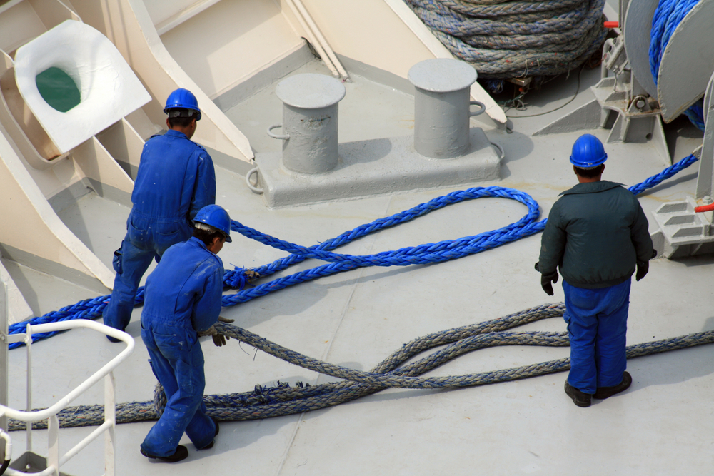 BIMCO and ICS Prepare for New Seafarer Report