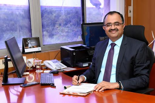 Kamarajar Port implements 22 projects for Port Modernization: Chairman Sunil Paliwal