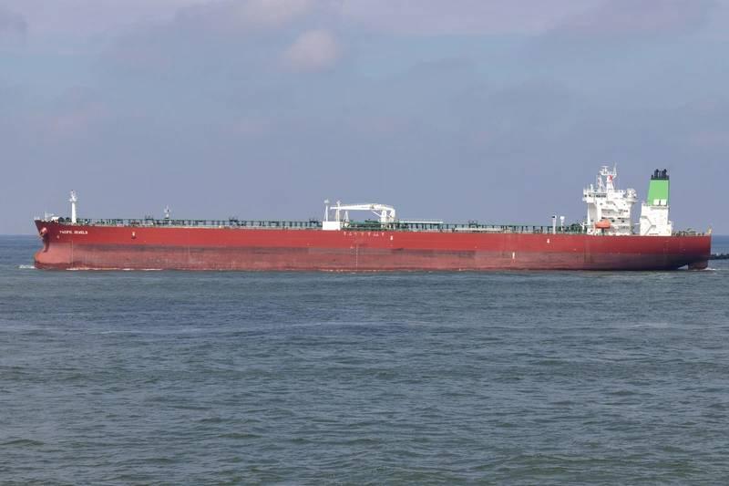 Libya Ships Crude Cargo Out Of Marsa El-Hariga As Partial Restart Gets Underway