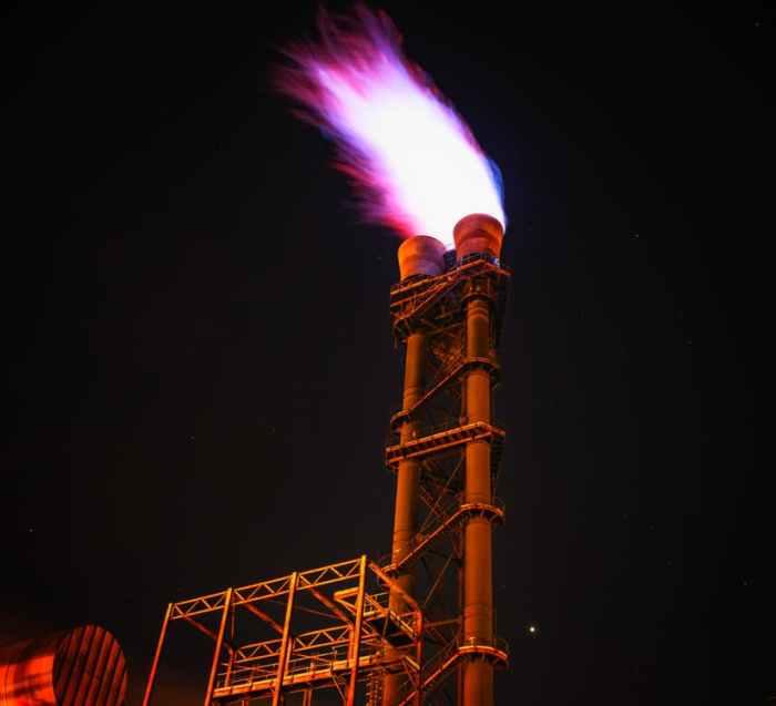 Coronavirus Pandemic To Blunt Global Gas Demand Growth To 2030: S&P Global
