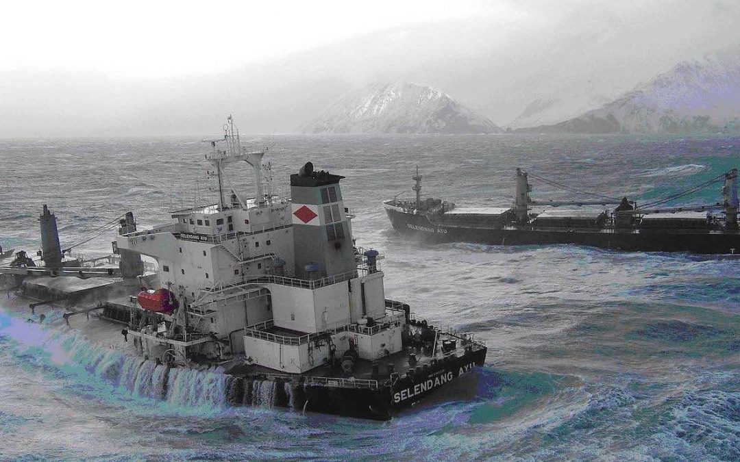 IMO's Arctic fuel oil ban comes in for heavy criticism
