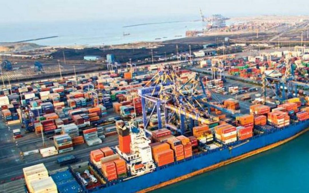CMA CGM move to sell stake in Mundra terminal under security lens
