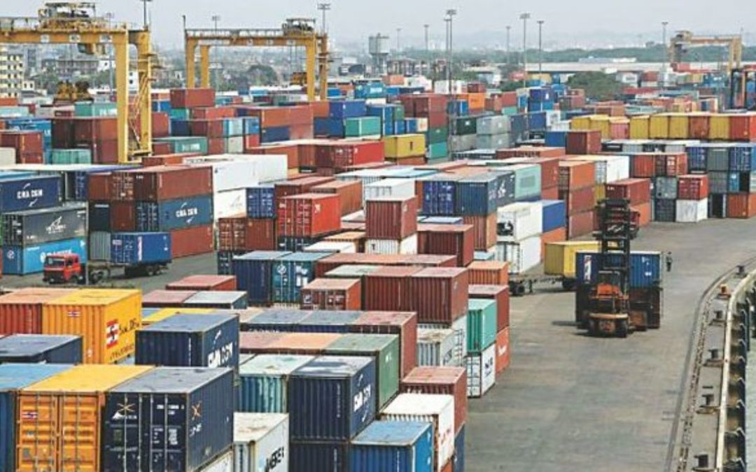 Filipino Seafarer Dies Falling From Ship At Chittagong Port