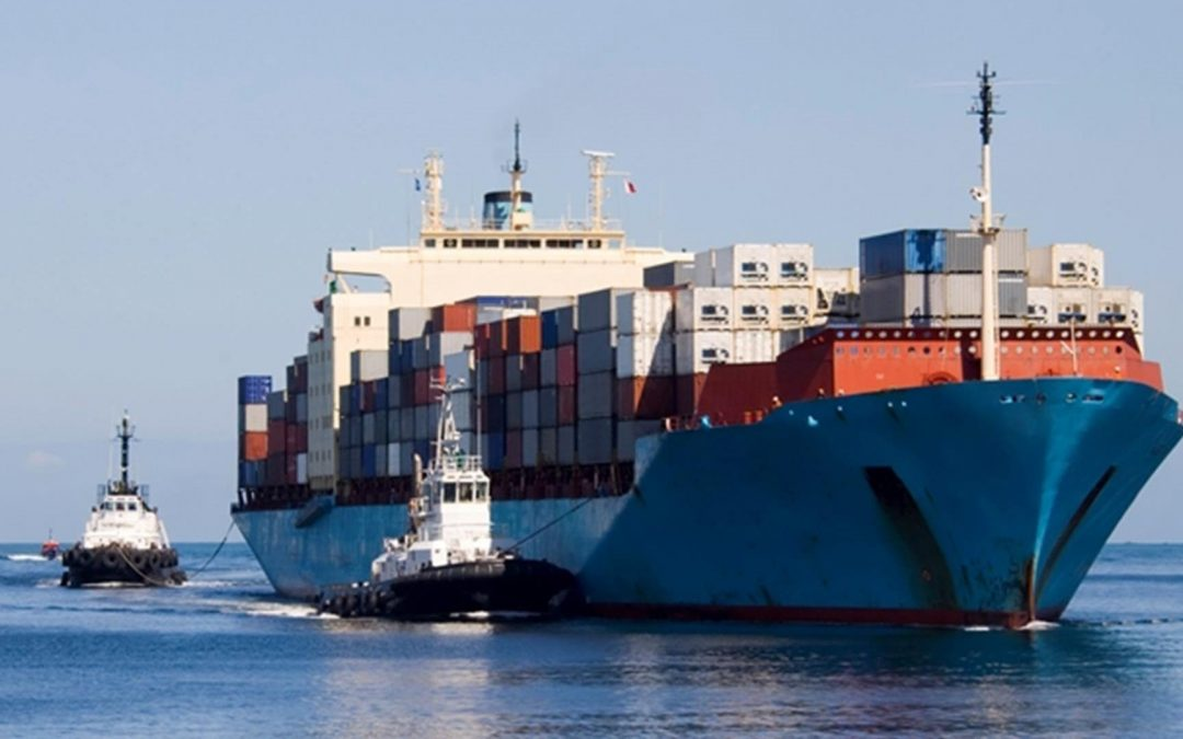 Shipping Ministry's Maritime Vision 2030 likely by October