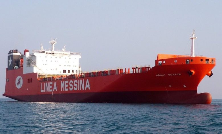 MSC seals deal to take 49% stake in Messina
