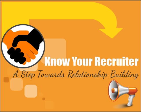 KNOW YOUR RECRUITER: A SEAANDJOB INITIATIVE
