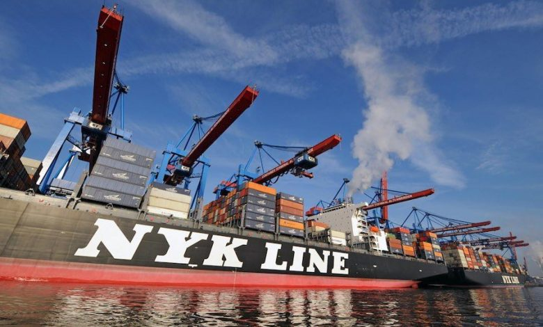 NYK and JMU Introduce Shipbuilding Contract that Guarantees Propulsion in Actual Sea Conditions
