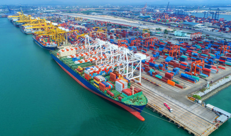 How The Top Container Lines Manage Capacity And Profitability