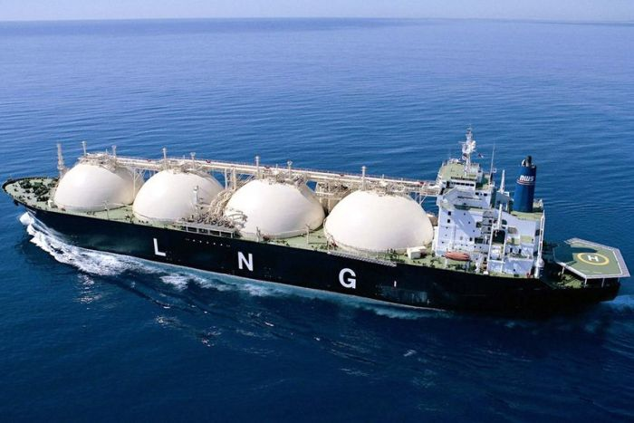 Lng-fueled Tankers To More Than Double By 2030 – Petronas Exec