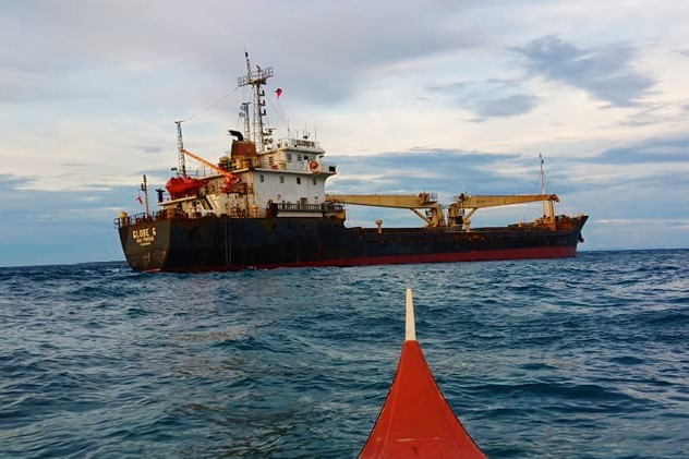RECAAP: Sea Robbery Incidents Almost Double In The Philippines