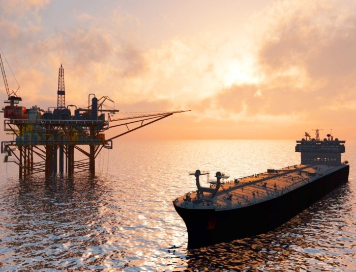 Russia Crude Oil Exports Recovering