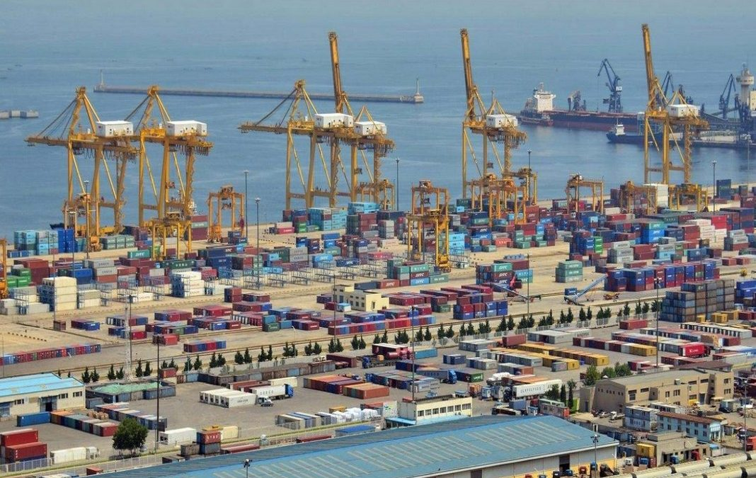 China Opens Up 10 Ports For Foreign Crew Changes