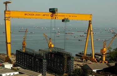 Mazagon Dock Shipbuilders IPO Subscribed 3.5 Times So Far: Key Things To Know