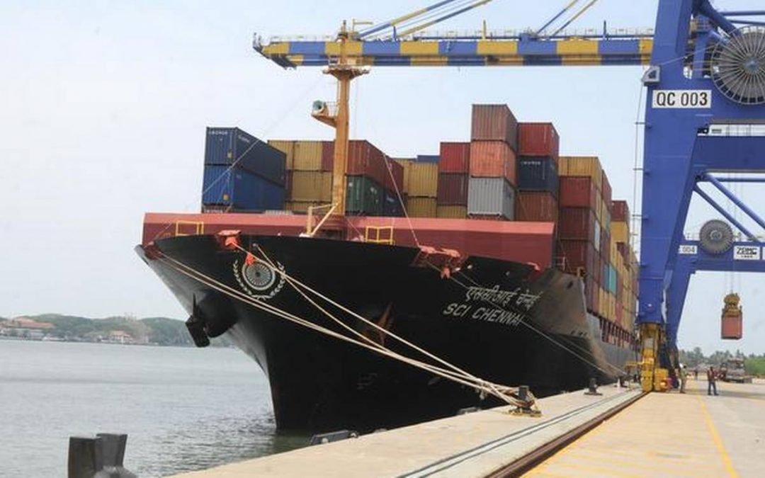 Shipping Corp, BEML's Non-core Assets To Be Hived Off Ahead Of Sale: DIPAM Secretary