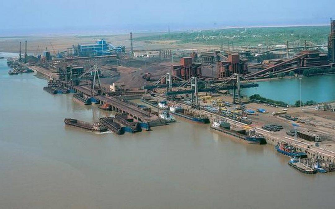 Essar Bulk Terminal Wins Green Nod For ₹2,000 Crore LNG Terminal At Hazira Port
