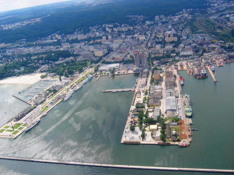 Port Of Gdynia Authority Set To Launch Outer Port Call For Tender