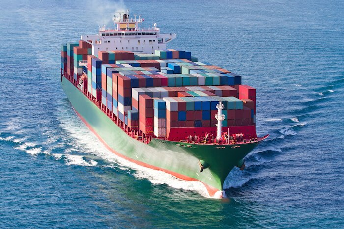 Govt Drafts New Bill Solely For Coastal Shipping
