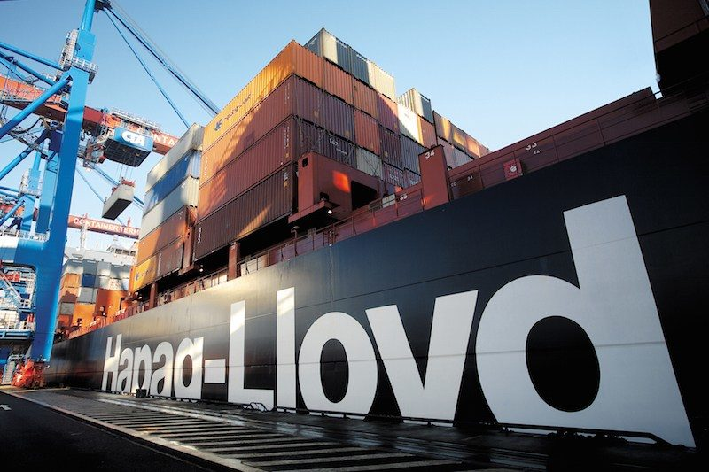 Hapag-Lloyd Raises 2020 Forecast Amid Strong Market
