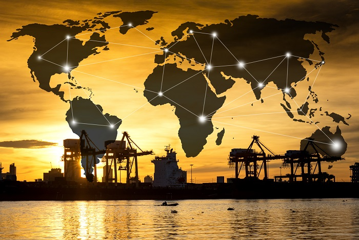 Shipping Industry to Combat Inefficiency with Digitalisation