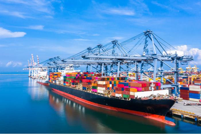 Hapag-Lloyd Postpones November Trans-Pacific Container Rate Hike