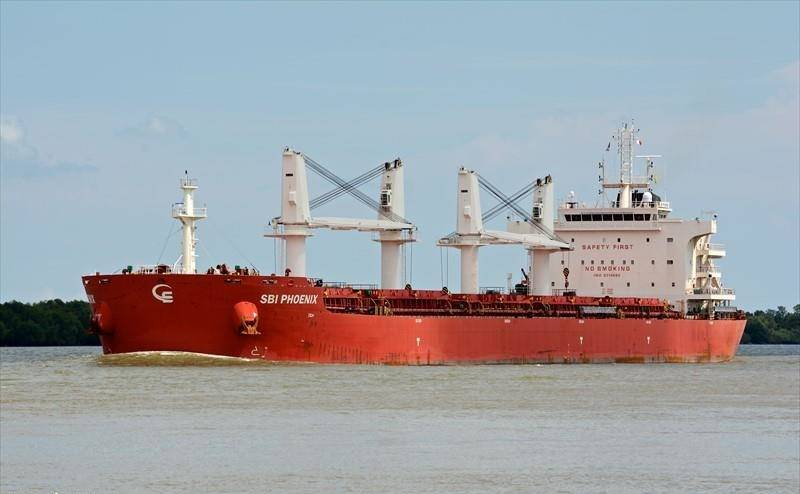 Scorpio Sells Two More Bulkers Amid Switch To Offshore Wind