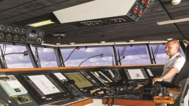 C-MAP's Fleet Management and Bridge Planning Tools Enhance Efficiency
