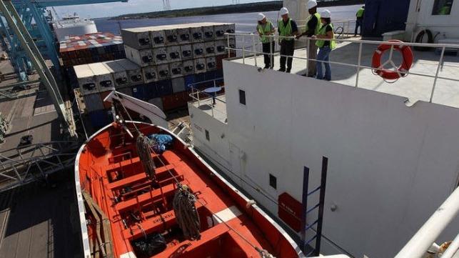 Remembering SS El Faro's Legacy