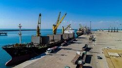 Road Minister To Inaugurate Major Port Projects In Chabahar