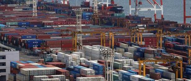 Global Container Shipping Lines Rebound From Covid-19 Impact
