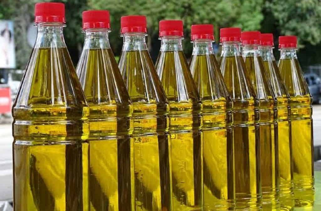 India Trims Palm Oil Purchases As Rising Prices Make Soyoil Attractive