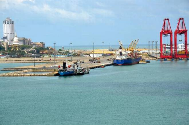 Amid Heightened Speculation, No Final Decision On East Container Terminal, Says Sri Lanka