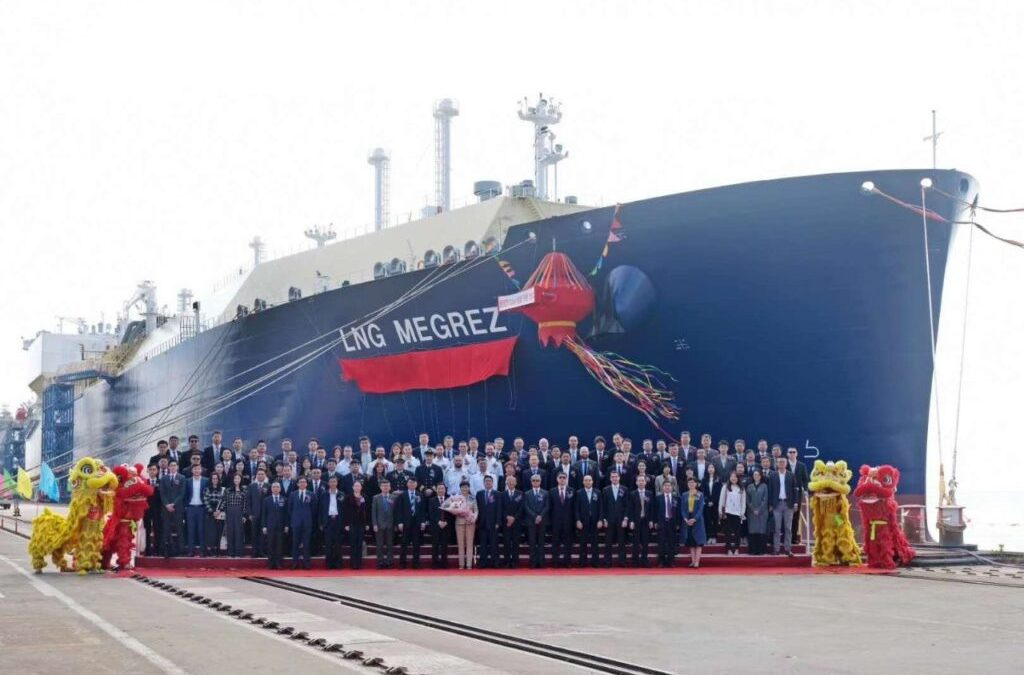 MOL: New App Processes Ship Operational Data In Real Time