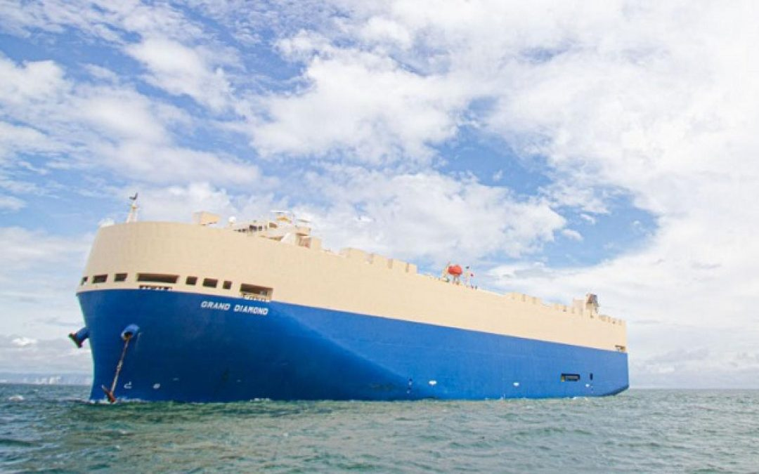 Panama Ship Registry Joins Maritime Anti-Corruption Network