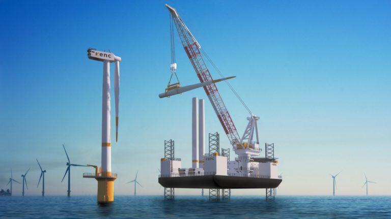 3D Visualisation Studio Enters Maritime Industry