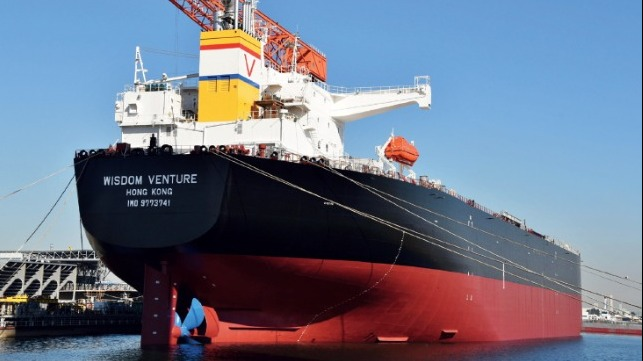 HK Shipping Company and Power Company to Promote Carbon Offsetting