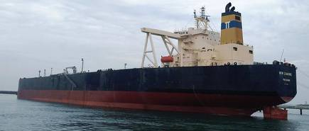 Indian Oil's Move To Hire Old Tanker To Transfer And Haul Crude From Fire Ravaged Ship Draws Flak