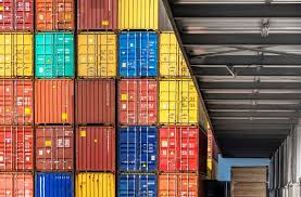 Small Steps Taken To Make Shipping Greener
