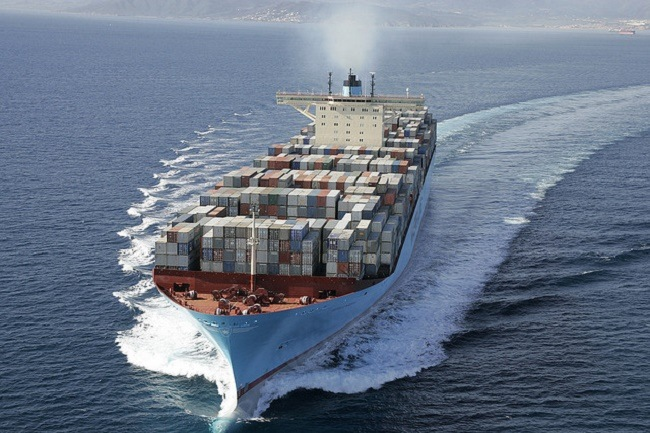 Korean Shipping Companies Benefiting from Special Government Guarantee