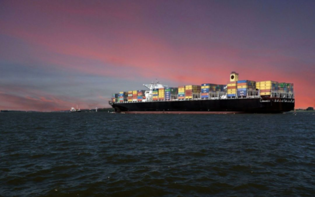 Summit Aims For Clean-Up Of Shipping Industry