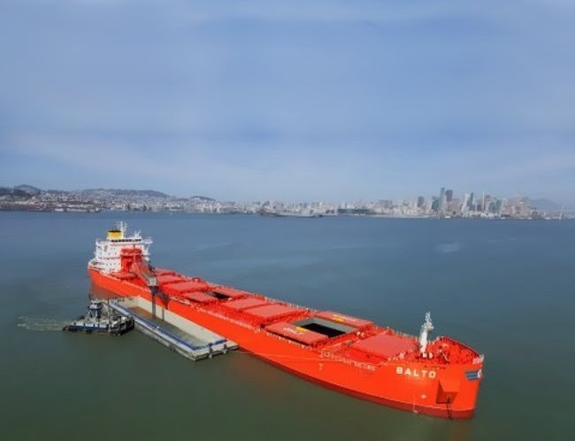 Dry Bulk Market Could Rally If Scrapping Activity Picked Up