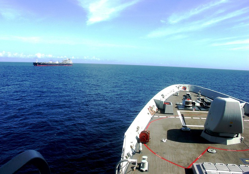 Latest Attack In GoG Pushes Kidnapping Tally To 122 Seafarers