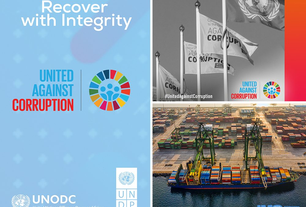 IMO: United in the fight against corruption