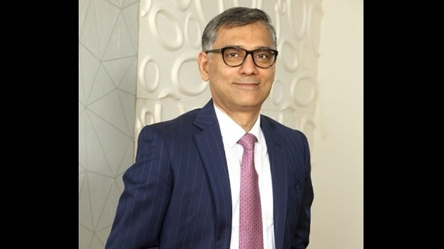 Lloyd's Lists Capt. Rajesh Unni Among Most Influential Executives