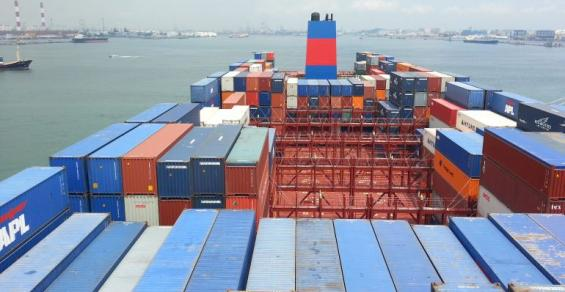 Asian Container Shortage Threatens European Indica Rice Supply In Early 2021: Sources