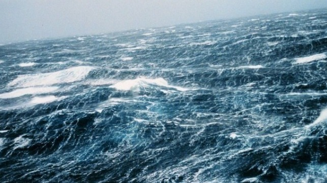 Two Chinese Vessels in Distress in Storm off Vietnam Prompting Rescues