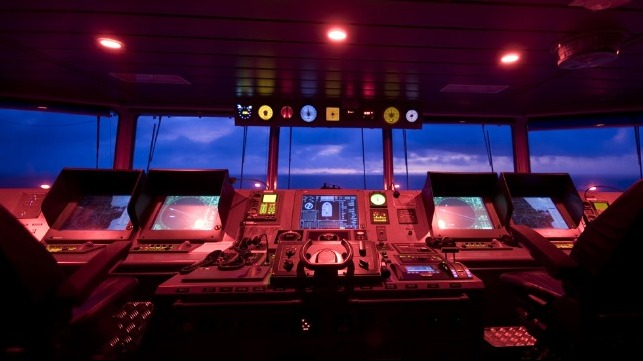 Rolls-Royce Acquires Supplier of Ship Control Systems Servowatch