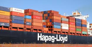 Hapag-Lloyd Orders Six LNG-Powered 23,500 TEU Containerships