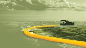 USCG Vessel Spills Oil In Alaska