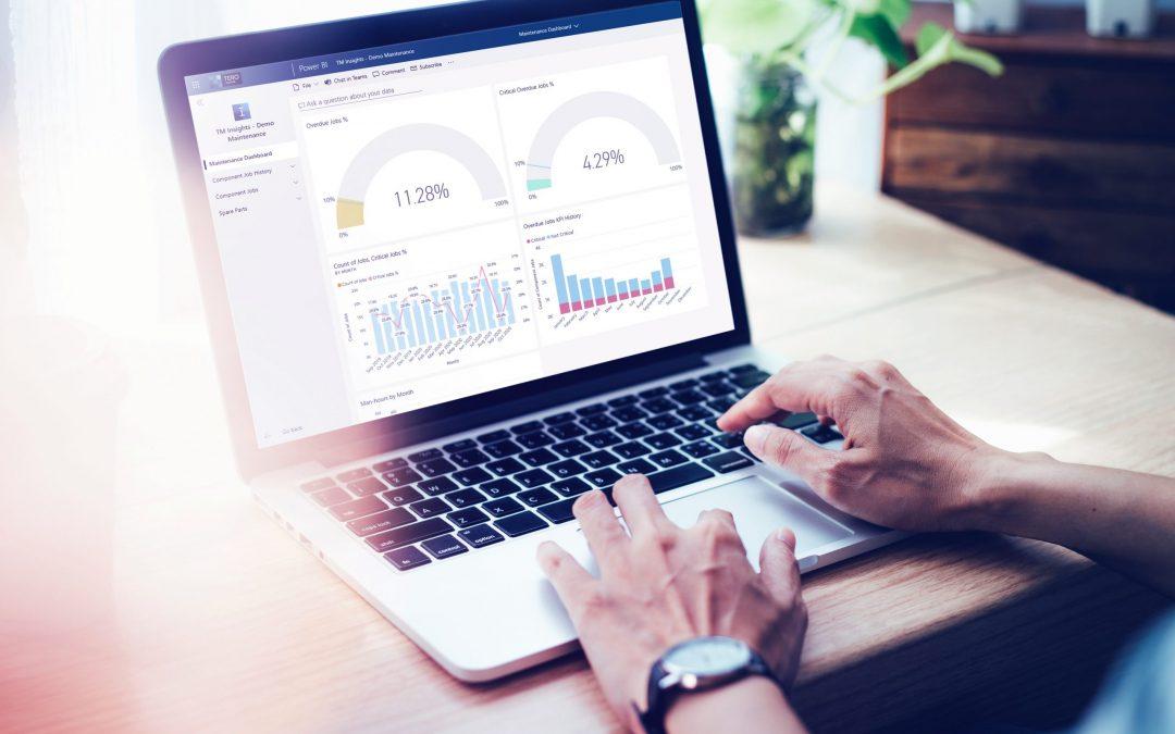 Tero Marine Launches Game Changing Data Visualization Tool