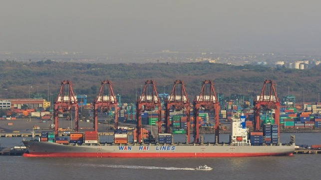 Container Shortage Crisis Arrives For India